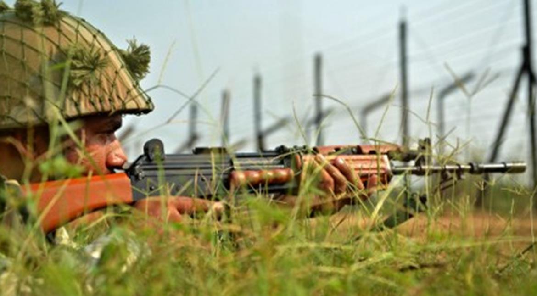 Three Indian soldiers killed in Kashmir ambush attack