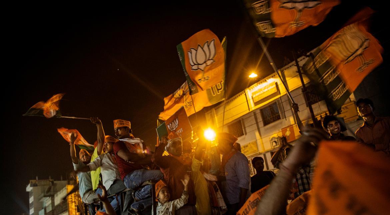 Arunachal crisis: Ram Madhav says ruling party will support CM Khandu