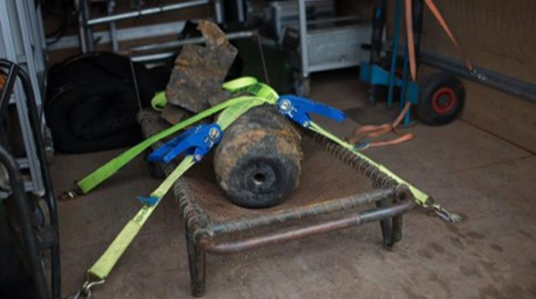 World War II-Era Bomb Ruins Christmas For 54000 Germans