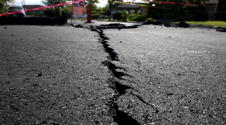 6.5-magnitude quake reported off north California coast