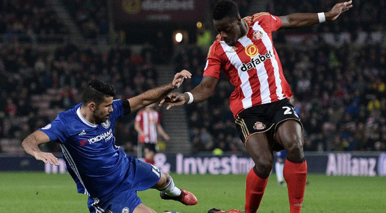 Premier League: Chelsea 1-0 Sunderland, Ibra rescues Man Utd