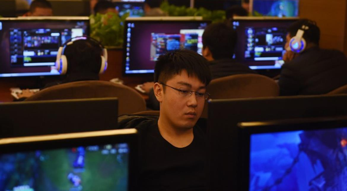 China imposes new control measures on online video content