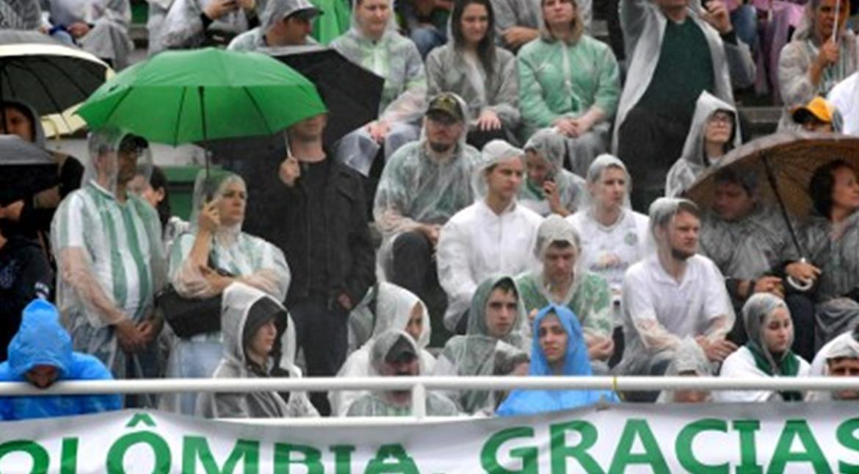 Brazilian team wiped out in plane crash awarded Copa Sudamericana