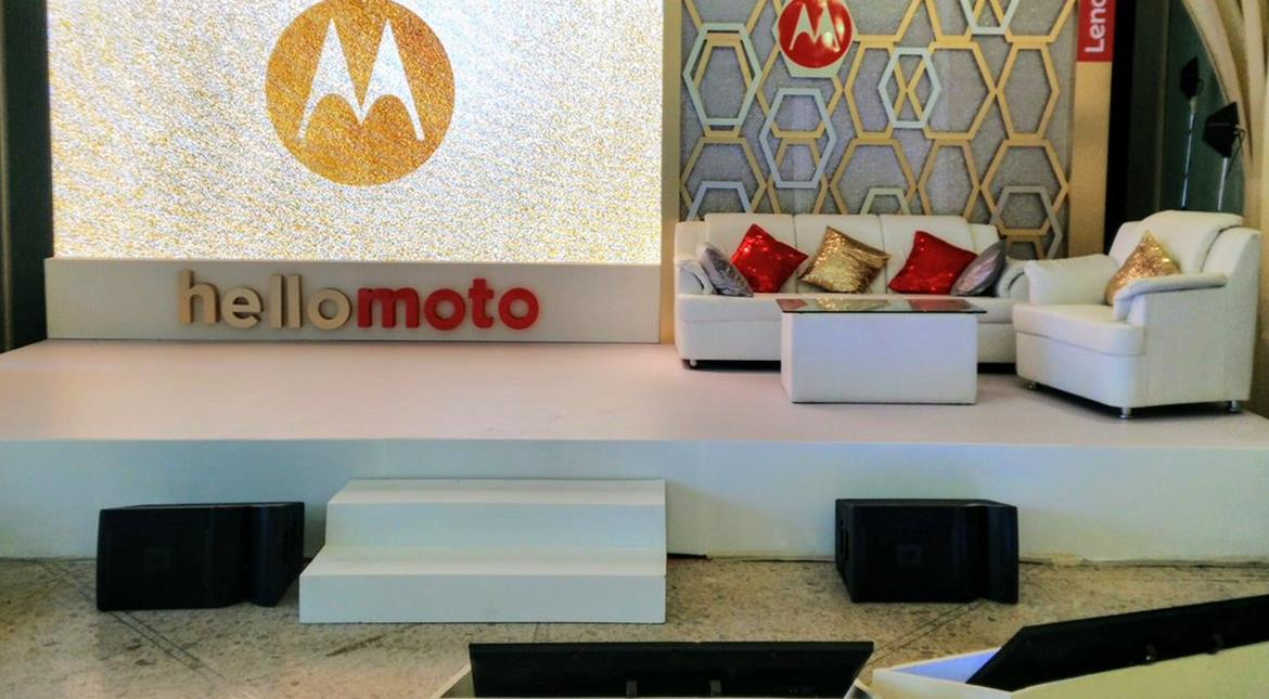 Watch live: Moto M India launch