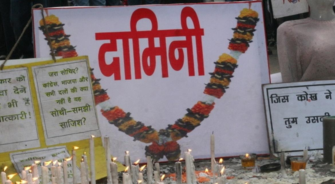 December 16 gangrape: Jyoti Singh's parents object to renaming of women help-centres