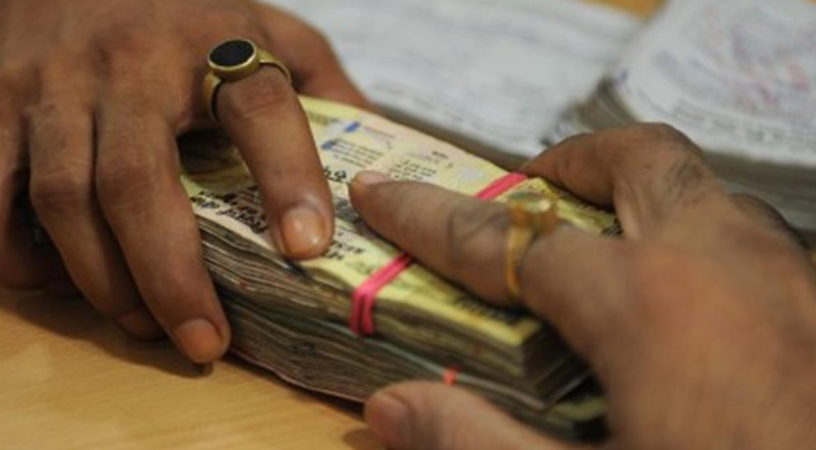 Enough ways to keep tab on political parties' bank accounts: Govt