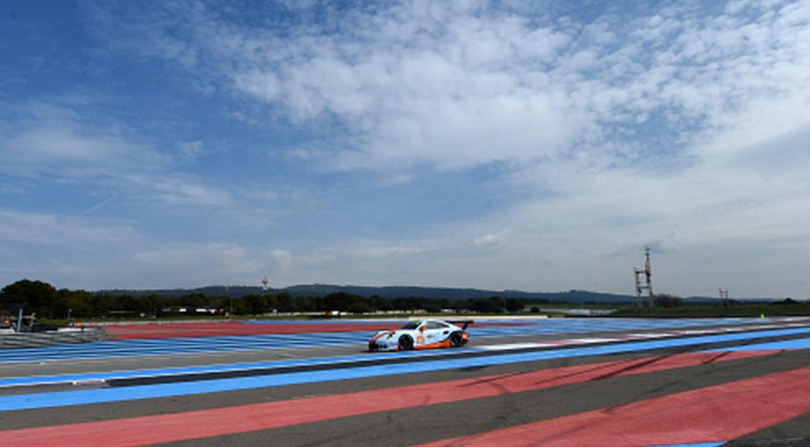 French GP to return to F1 2018 calendar after decade-long absence
