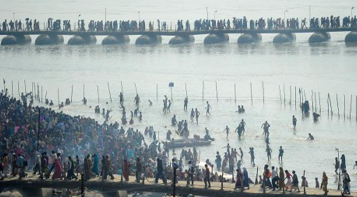 India: Water, forest ministries at loggerheads over Ganga projects