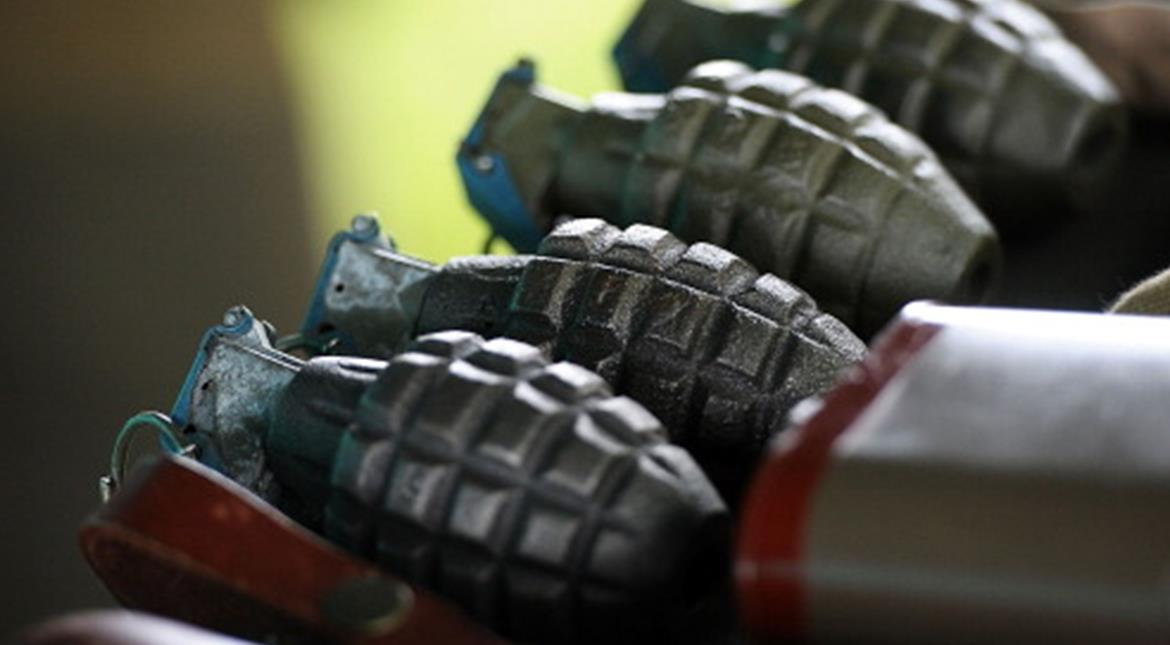 7 Baloch nationalist party members hurt in grenade attack