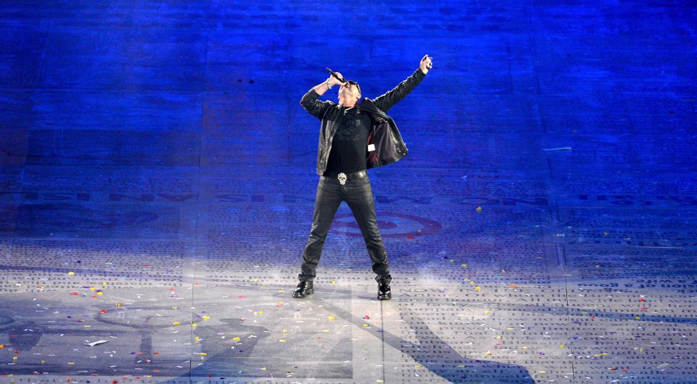British pop star George Michael dies at 53