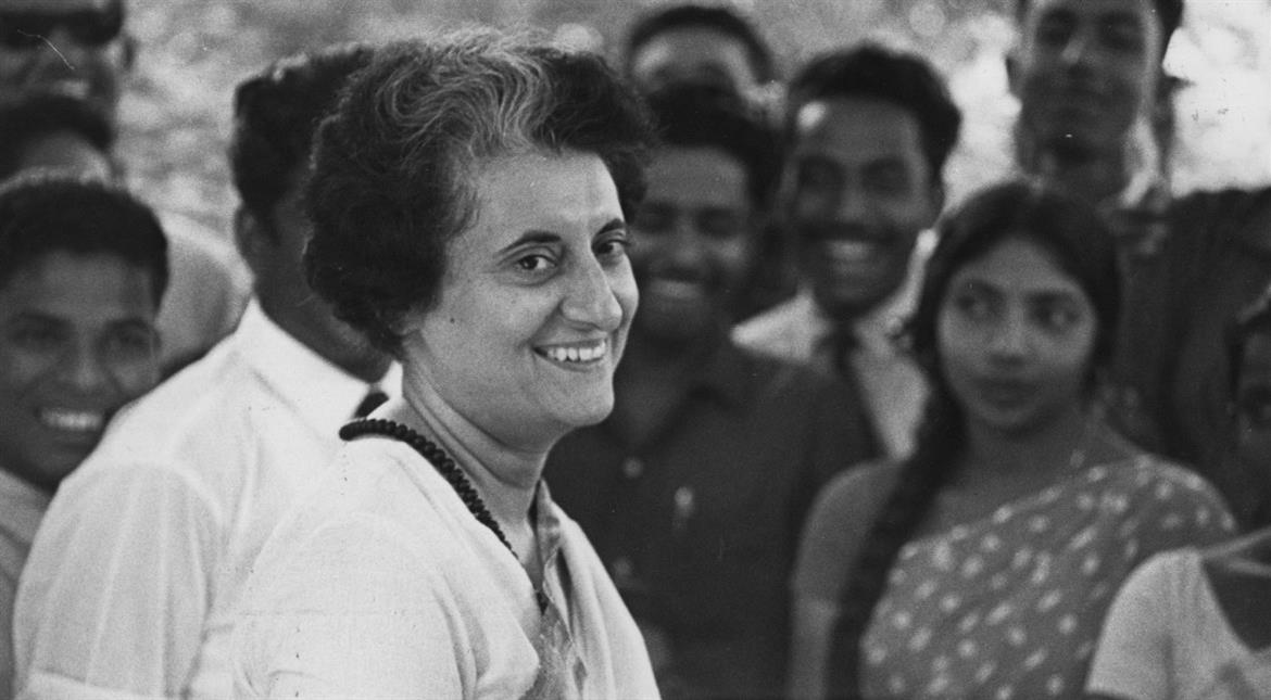 PM Modi's attack on Indira on '71 war anniversary points to a new strategy