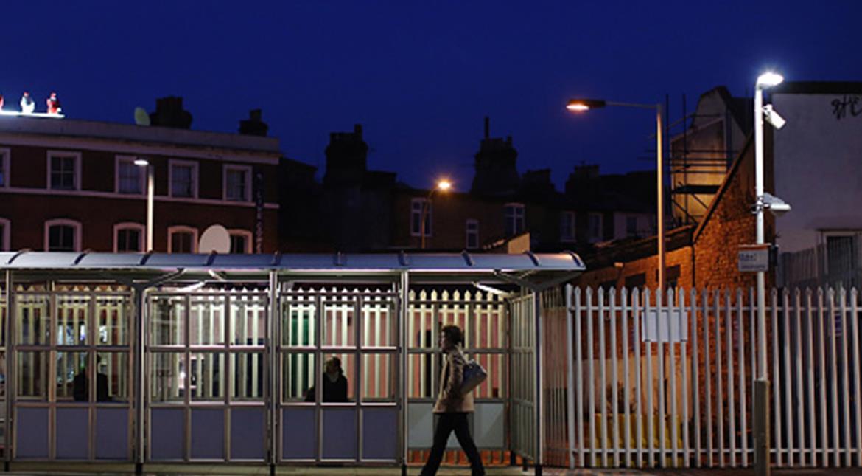 Man stabs train passenger, shouts 'I want to kill a Muslim'