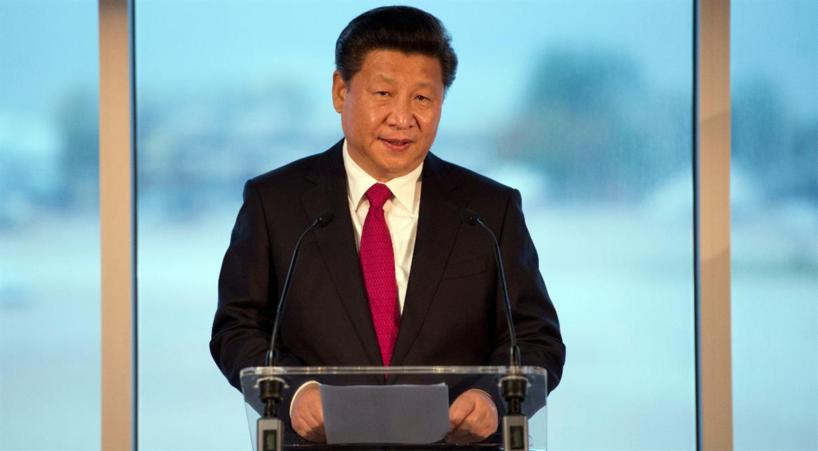 Damage to 'one China' principle would have serious impact on peace: China