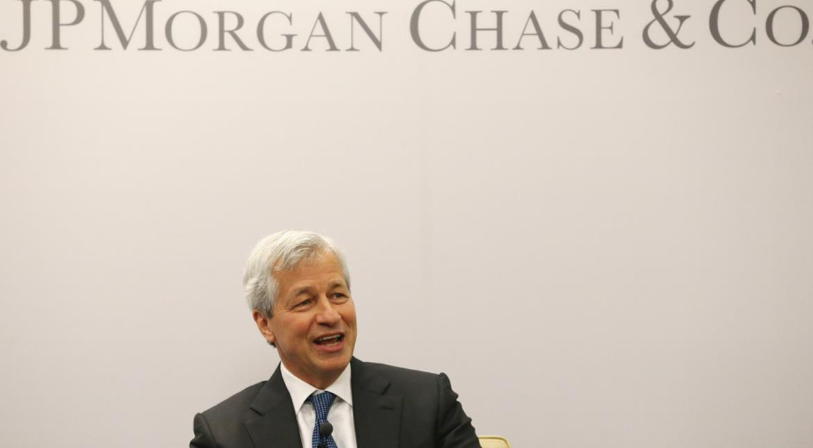 EU fines JP Morgan, HSBC Holdings, Credit Agricole $739 million for rate-rigging