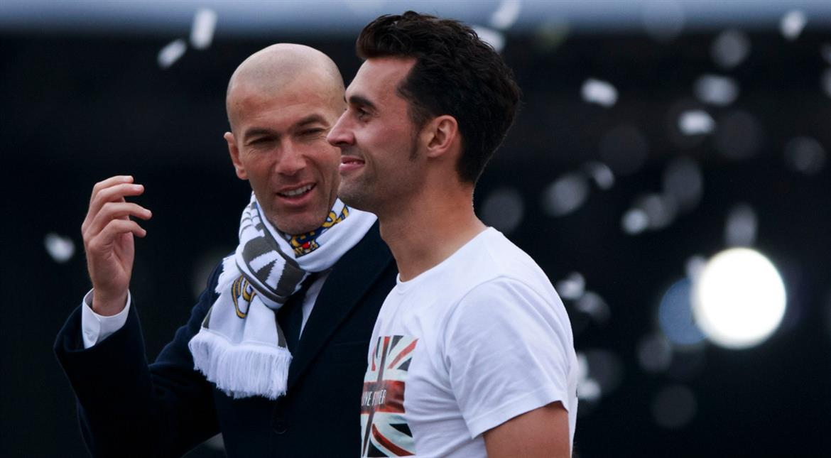 Real Madrid eye record 21st international title in Japan