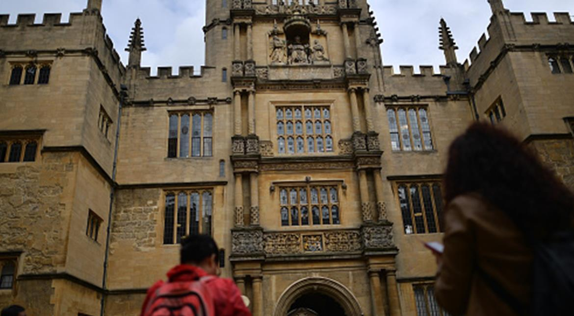 Poll: Is Oxford University's 'gender neutral' effort a good idea?
