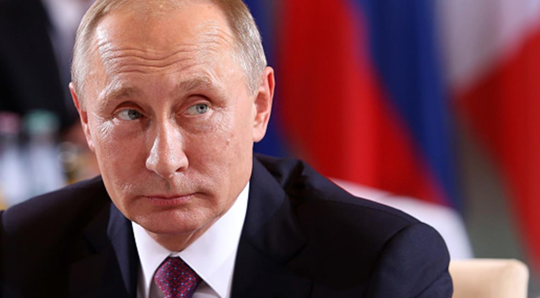 Putin praises Trump, calls out 'shameless' Democrats
