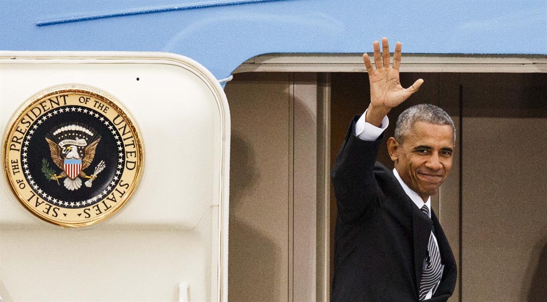 Obama admin praises US-India bilateral relations
