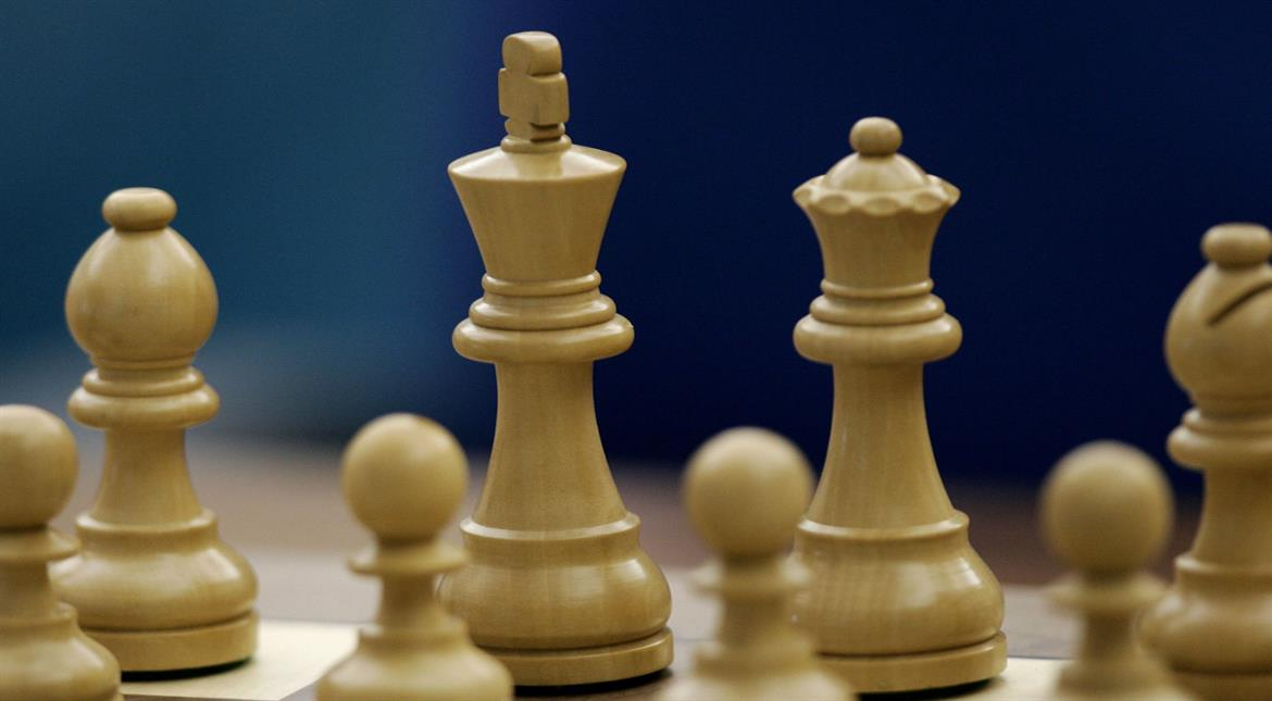Ukrainian GM Bernadskiy joins Neverov in lead at intl Mumbai chess tournament