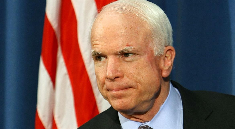 US Senator McCain has 'concerns' about Tillerson nomination