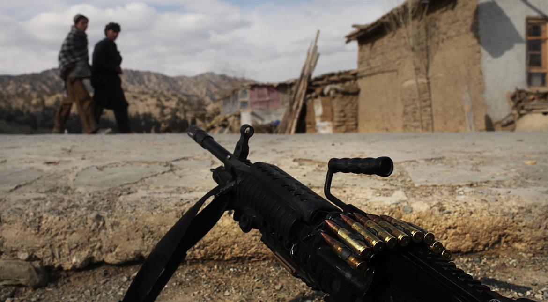 US worried about Afghan Taliban terror pads in Pakistan