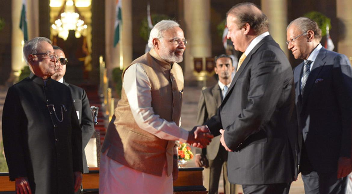 Avoiding the unthinkable in India and Pakistan