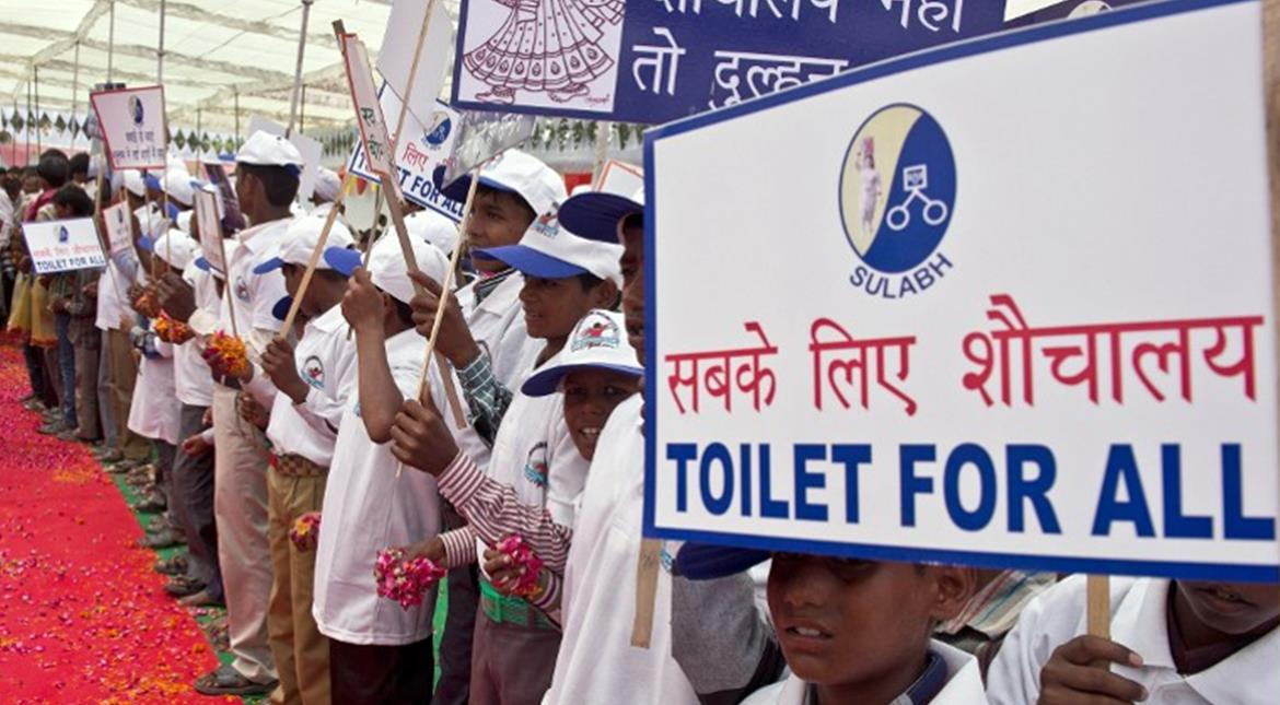 Google launches new feature for locating public toilets in India capital