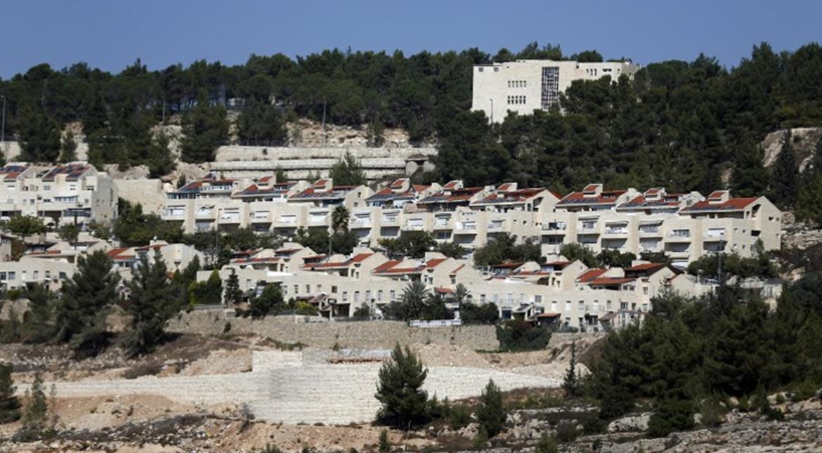 Israel to push for more settlement homes in east Jerusalem despite UN resolution