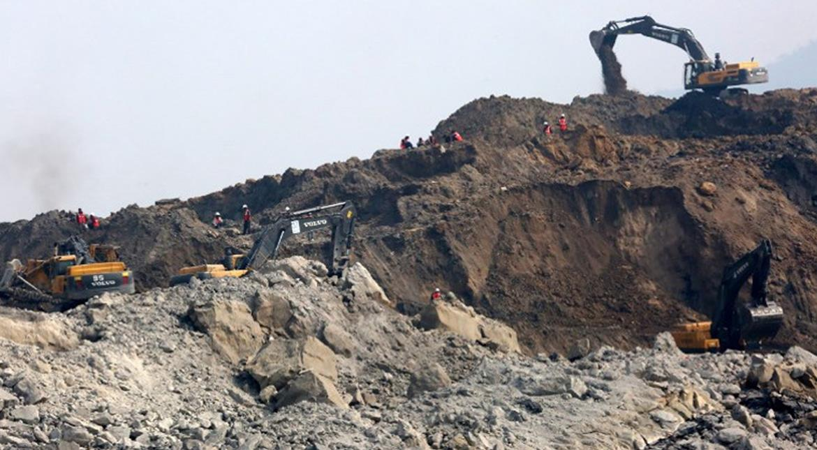 Jharkhand mine collapse: All 418 Indian coal mines to undergo safety audit