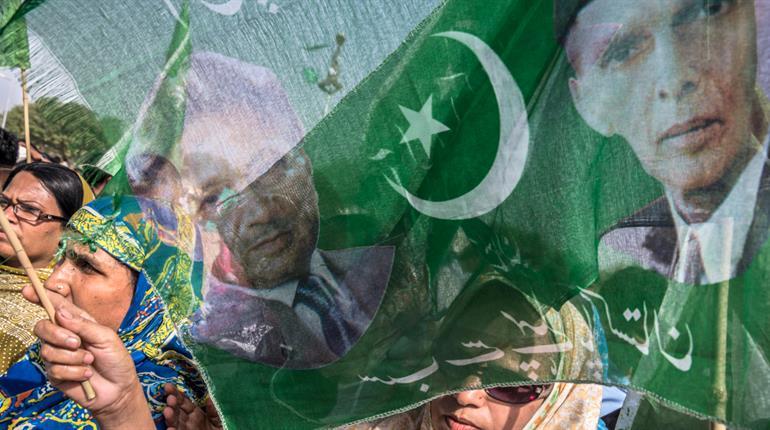 MA Jinnah: the founder of Muslim politics as a modern phenomenon