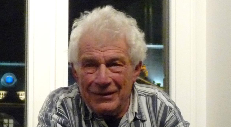John Berger, art critic and Booker Prize winner, dies at 90