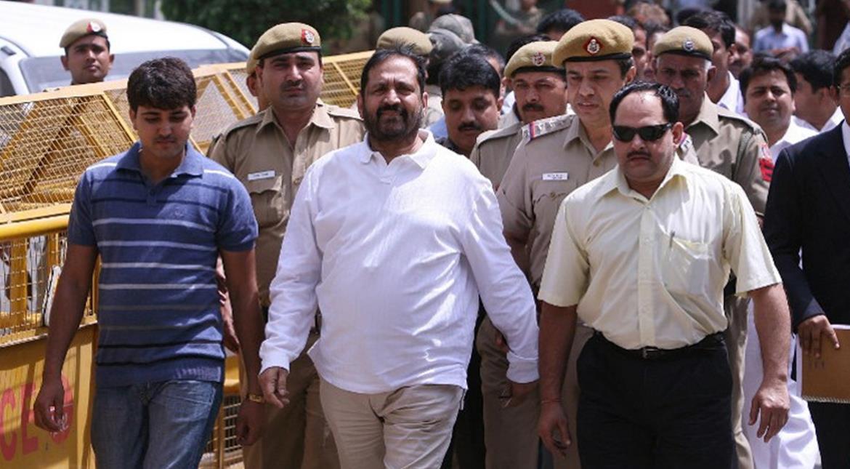 Suresh Kalmadi declines Indian Olympic Association's life president post