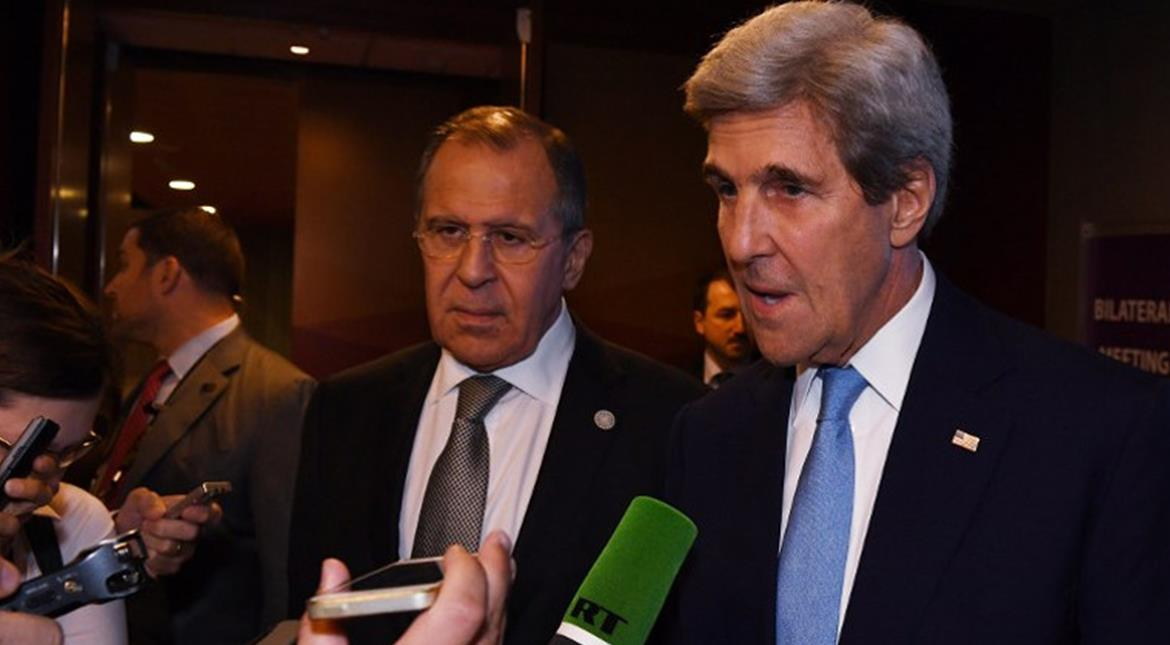 US, Russia talks on Aleppo ceasefire deadlocked