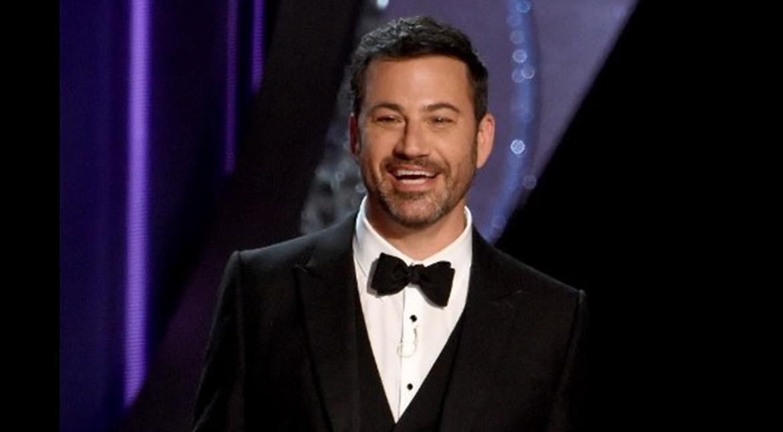 Comedian Jimmy Kimmel will host 2017 Oscars