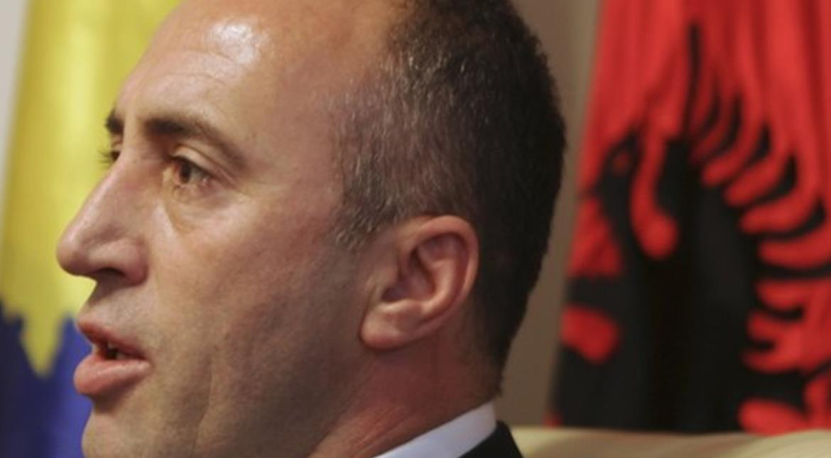 Former Kosovo Prime Minister arrested in France