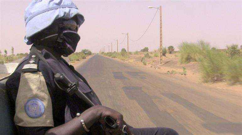French aid worker kidnapped in restive north Mali