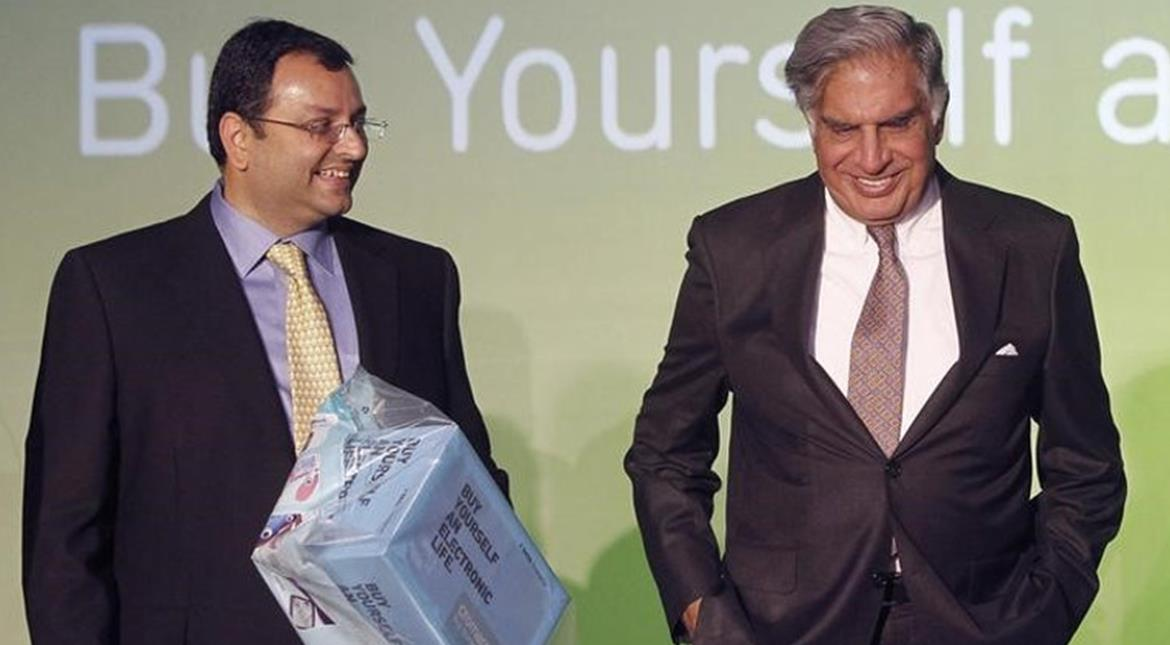 Cyrus Mistry, Tata Sons spar over concentration of power in hands of chairman