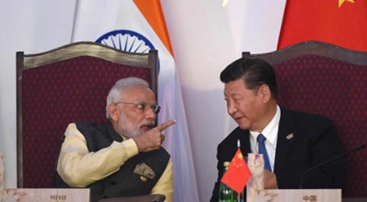 India behaves like spoilt kid, country's vision shortsighted: Chinese media
