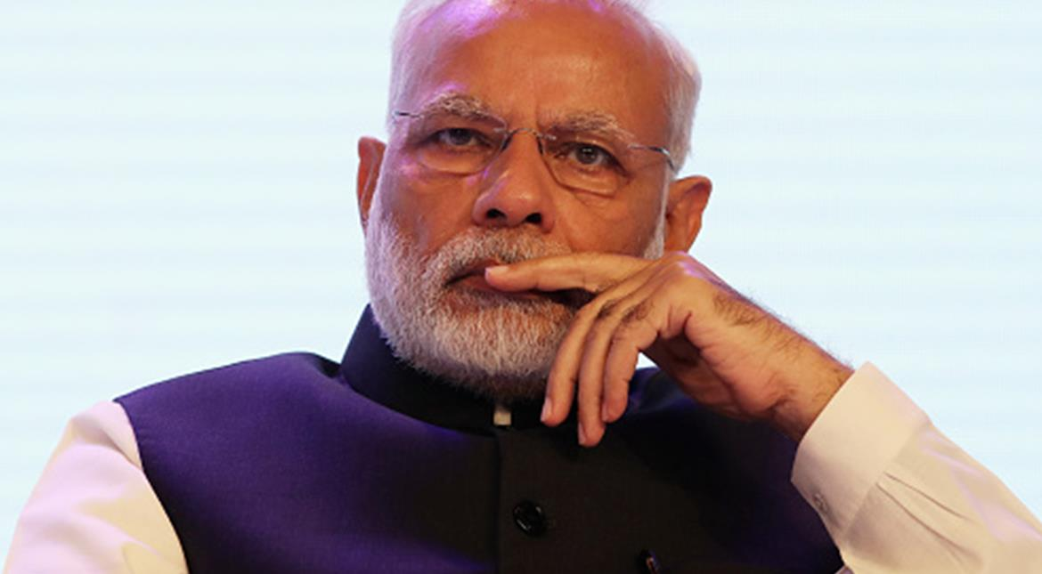 India's Modi government pushed Moody's for better credit rating but failed: Reuters