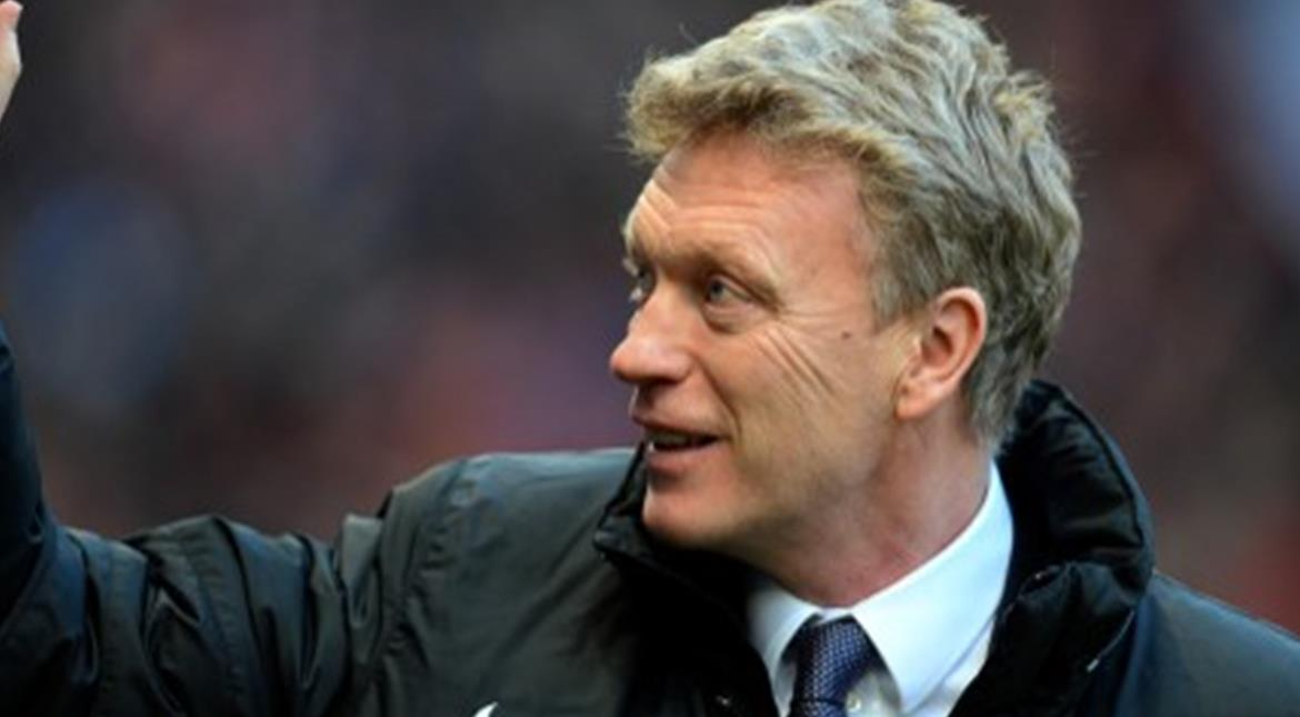 Manchester United have departed from its traditions: David Moyes