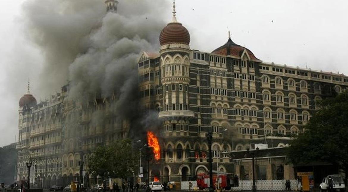 US' newly-designated terrorist may have hand in 26/11 Mumbai terror attacks