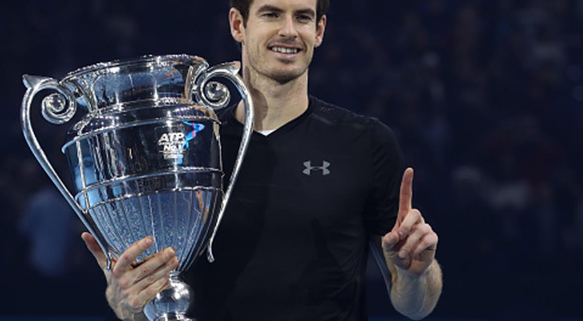 Andy Murray, Mo Farah receive knighthood, Ennis-Hill made a dame