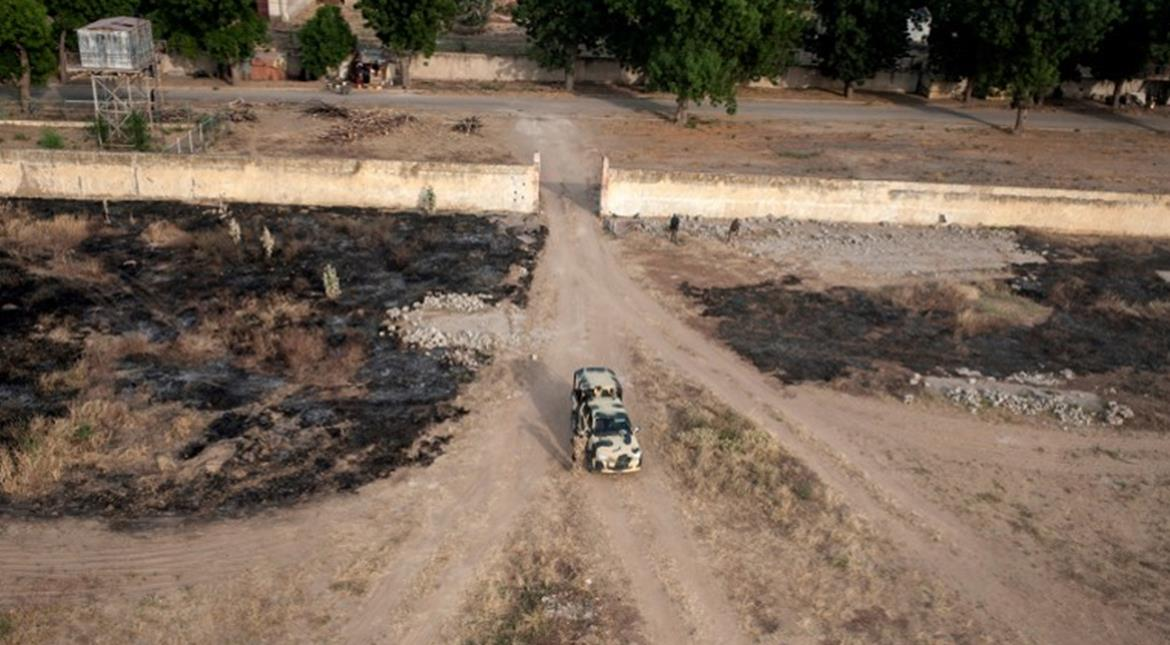 Army 'crushes' Boko Haram's last stronghold: Nigeria