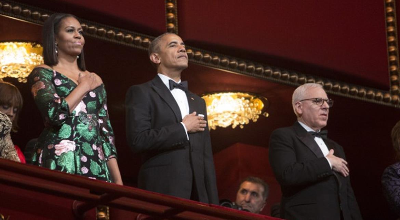 Obama sends final Christmas greetings as president