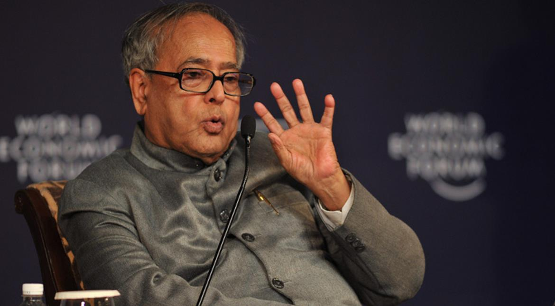 'For god's sake, do your job': India's President slams opposition for disrupting Parliament