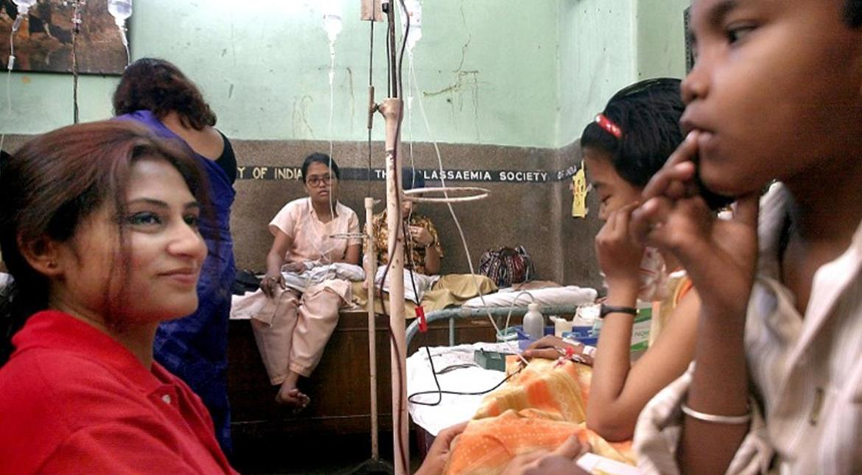 BJP legislator Roopa Ganguly hospitalised with brain injury
