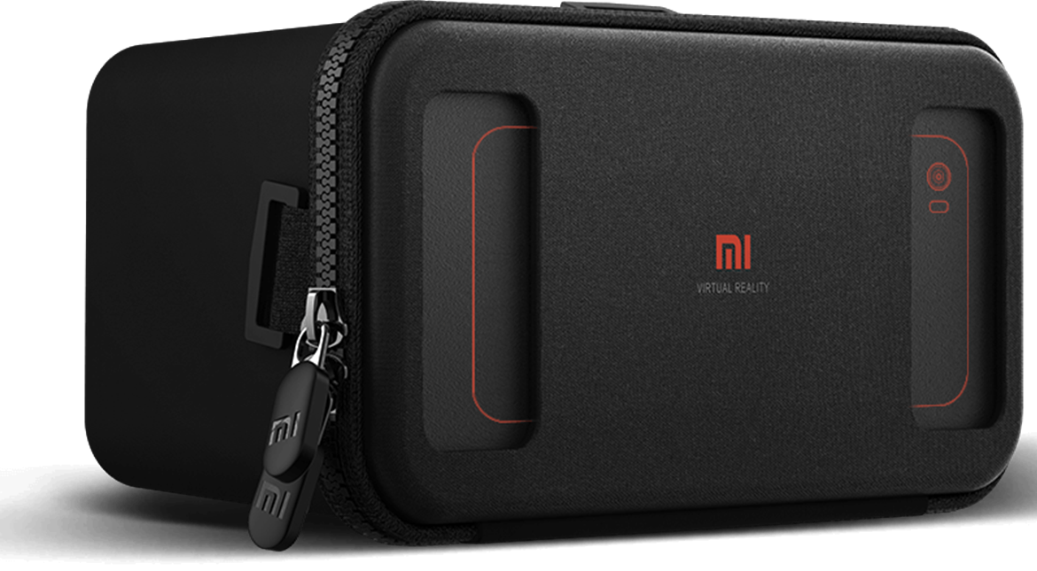 Xiaomi launches its first virtual reality headset in India at Rs 999