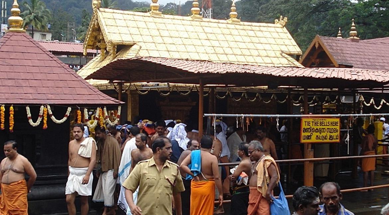 At least 20 Sabarimala pilgrims injured in stampede