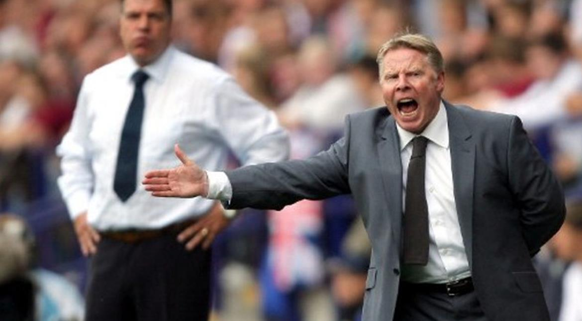 Sammy Lee leaves role as England assistant manager