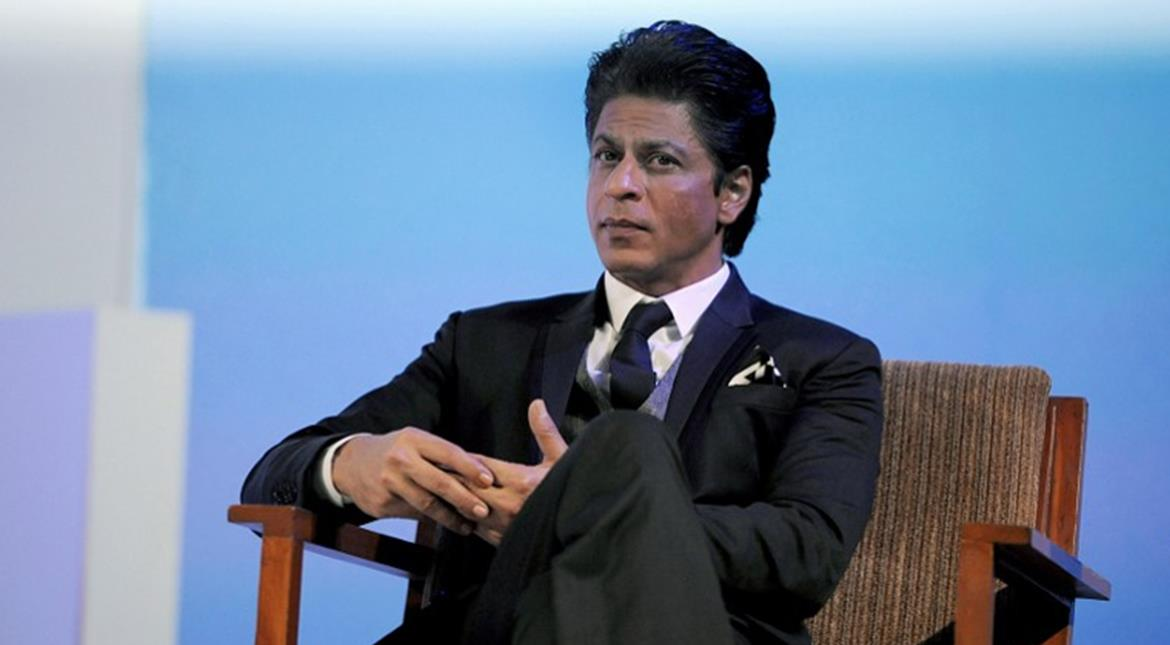 Indian actor Shah Rukh Khan 'will not work with Pakistani artistes in future'